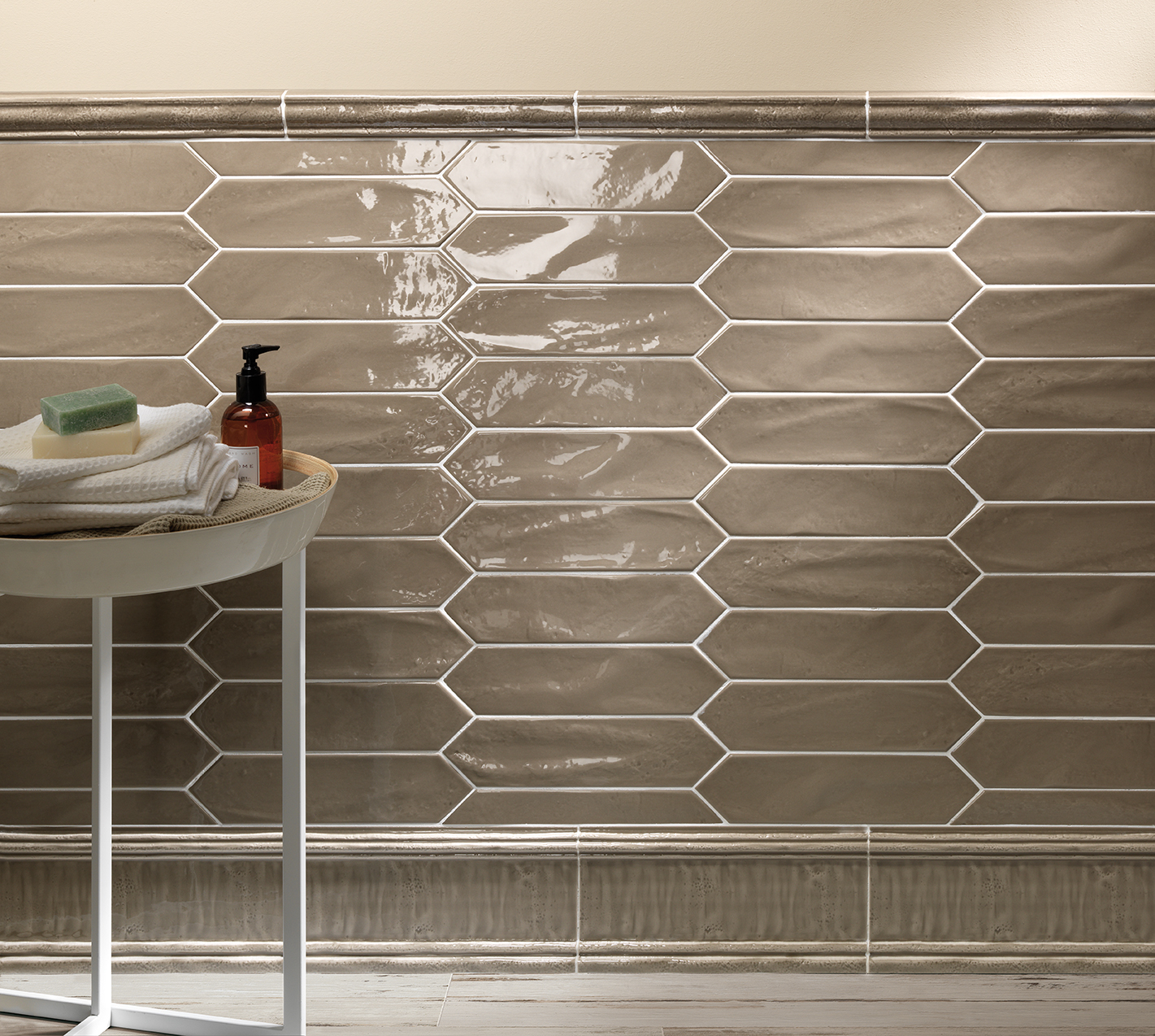 Kitchen Floor Tile Design